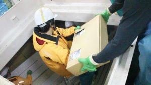 ブライン凍結税品製造の流れ写真05